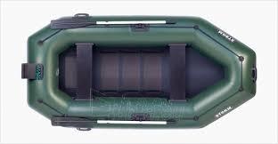 Pripučiama valtis SS-300 Paveikslėlis 1 iš 1 250553300056