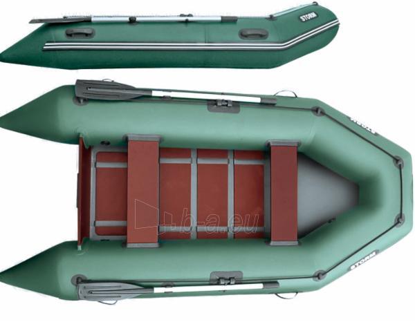 Pripučiama valtis Stm-330 Paveikslėlis 1 iš 1 250553300058