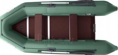 Pripučiama valtis AQUA STORM Stk-330 Paveikslėlis 1 iš 1 250553300194