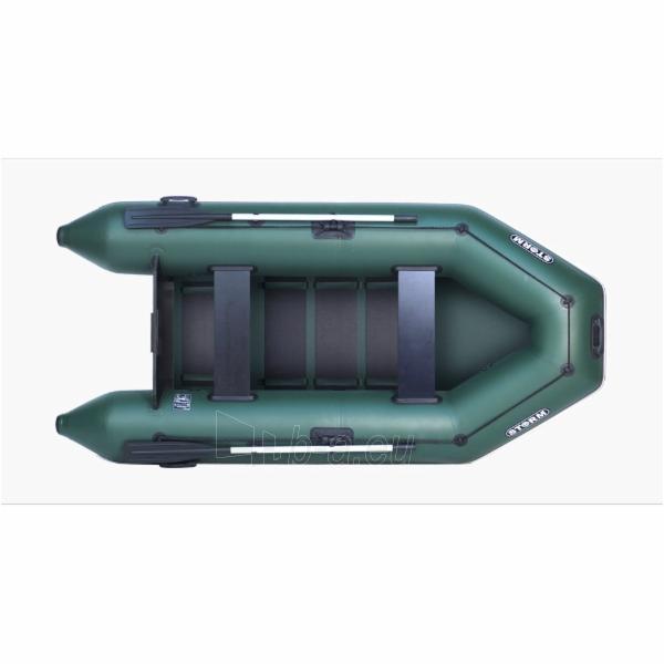 Pripučiama valtis AQUA STORM Stm 300 Paveikslėlis 1 iš 1 250553300199