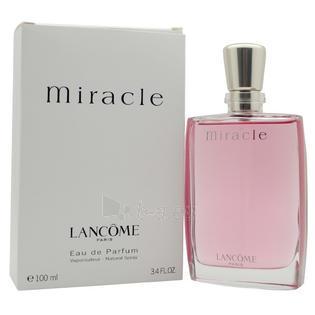 Parfumuotas vanduo Lancome Miracle EDP 100ml (testeris) Paveikslėlis 1 iš 2 250811003808