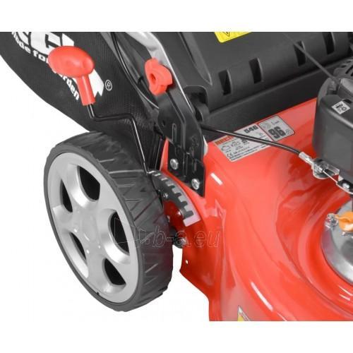 Benzininė žoliapjovė HECHT 546 Paveikslėlis 2 iš 2 268901000346