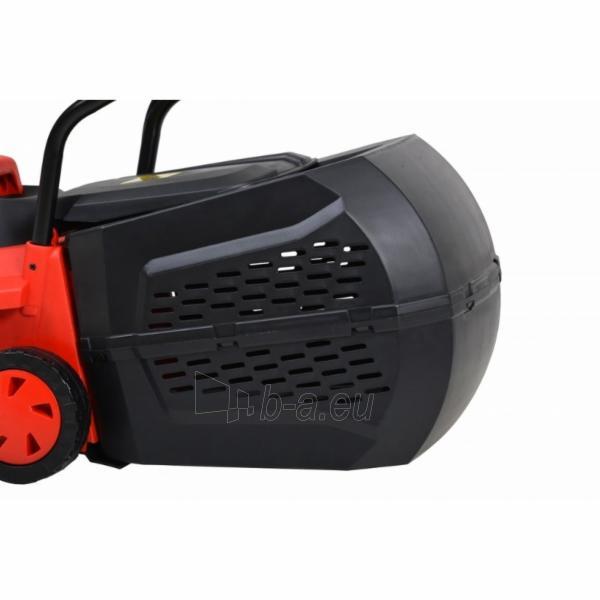 32 cm pločio lawnmower HECHT 1010 Paveikslėlis 5 iš 9 268901000675