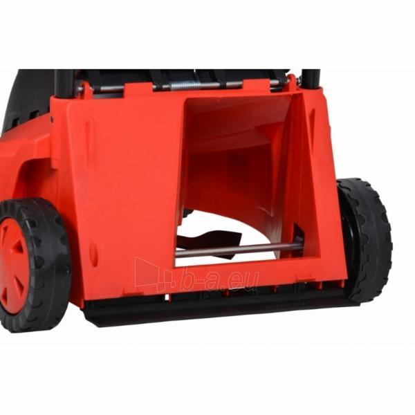 32 cm pločio lawnmower HECHT 1010 Paveikslėlis 7 iš 9 268901000675
