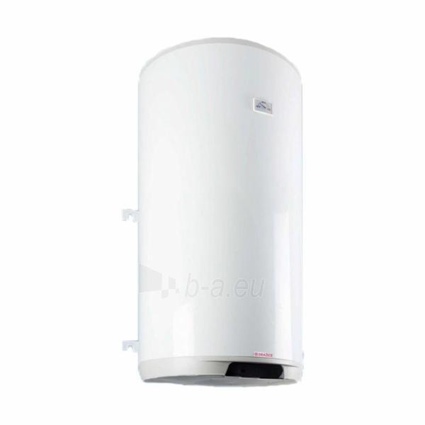 Elektrinis vertikalus tūrinis vandens šildytuvas DRAŽICE OKCE 100 Paveikslėlis 1 iš 2 271410000036