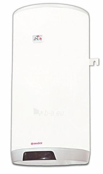 Pakabinamas vertikalus kombinuotas tūrinis vandens šildytuvas DRAŽICE OKC 200 Paveikslėlis 1 iš 2 271420000038