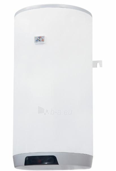 Pakabinamas vertikalus kombinuotas tūrinis vandens šildytuvas DRAŽICE OKC 100/1m2 Paveikslėlis 1 iš 4 271420000039