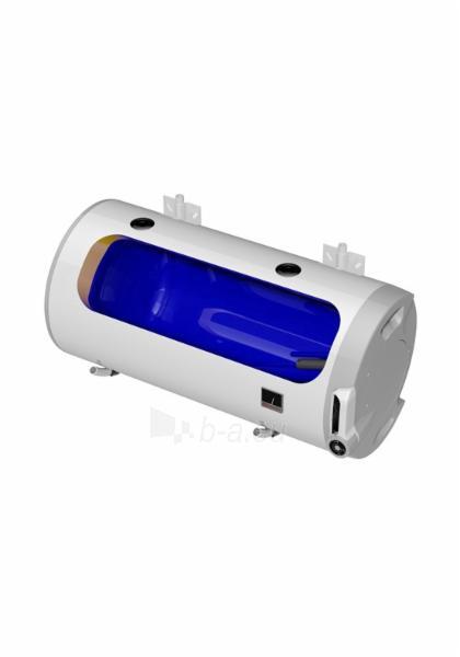 Pakabinamas horizontalus kombinuotas vandens šildytuvas DRAŽICE OKCV 160 Paveikslėlis 1 iš 3 271420000045