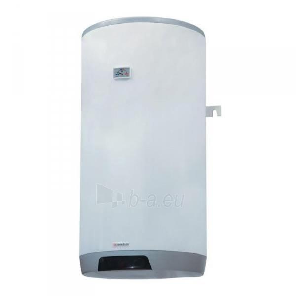Vandens šildytuvas okc 125 /1 m2, vertikalus Paveikslėlis 1 iš 3 271420000224