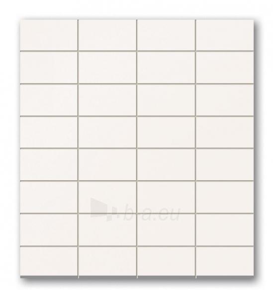 29.5*32.7 MSP-WHITE, mozaika Paveikslėlis 1 iš 1 237751002033