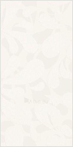 29.5*59.5 BALETIA BIANCO INS A, dek. plytelė Paveikslėlis 1 iš 1 237751002035