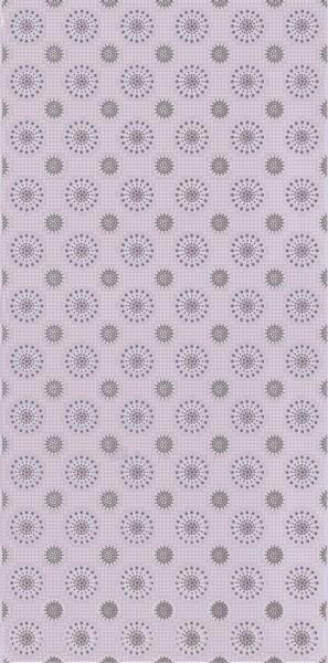 29.5*59.5 PIUMETTA VIOLA INS B, dekoruota plytelė Paveikslėlis 1 iš 1 237751002051