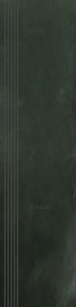 29.8*119.8 TIGUA GRAFIT STOP MAT, ak. m. pakopa Paveikslėlis 1 iš 1 310820024557