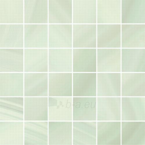 29.8*29.8 MOZ AGAT NATURALE LAPPATO B (4.8*4.8), ak. m. mozaika Paveikslėlis 1 iš 1 237751002776
