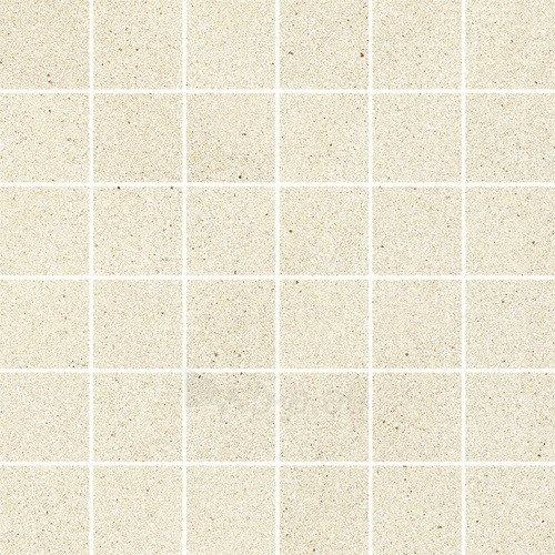 29.8*29.8 MOZ DUROTEQ BIANCO MAT akmens masės mozaika Paveikslėlis 1 iš 1 310820019087