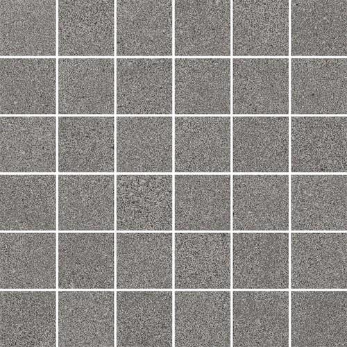 29.8*29.8 MOZ DUROTEQ GRAFIT MAT (4.8*4.8), akmens masės mozaika Paveikslėlis 1 iš 1 310820025490