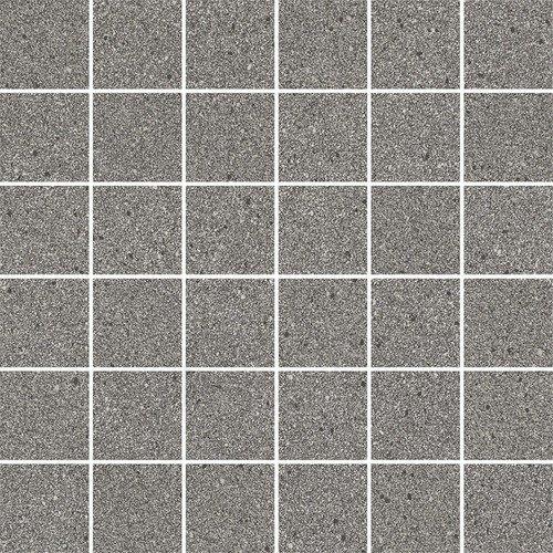 29.8*29.8 MOZ DUROTEQ GRAFIT POL (4.8*4.8), ak. m. mozaika Paveikslėlis 1 iš 1 310820019089