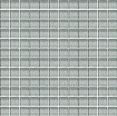 29.8*29.8 MOZ GRAFIT BROKAT FIT SZKLANA, mozaika, klijuoti Maxibo Paveikslėlis 1 iš 1 237751002095