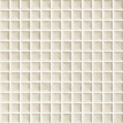 29.8*29.8 MOZ INSPIRATION BEIGE (2.3*2.3), mozaika Paveikslėlis 1 iš 1 237751002098