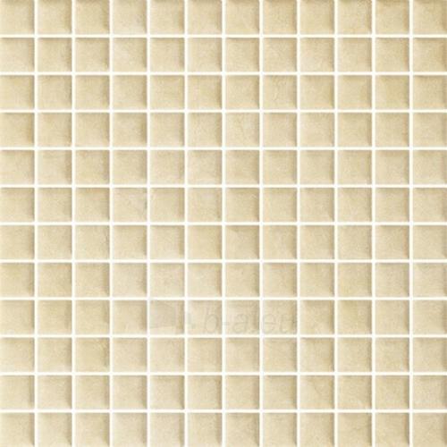 29.8*29.8 MOZ INSPIRATION BROWN (2.3*2.3), mozaika Paveikslėlis 1 iš 1 237751002099