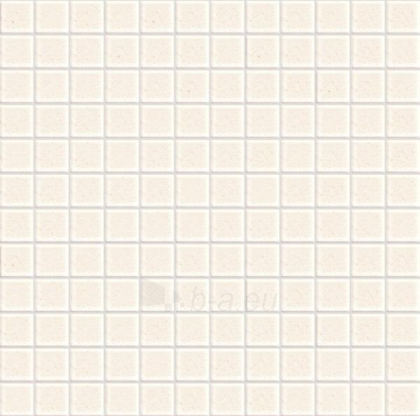 29.8*29.8 MOZ SECRET BIANCO MUR, mozaika Paveikslėlis 1 iš 1 237751002111