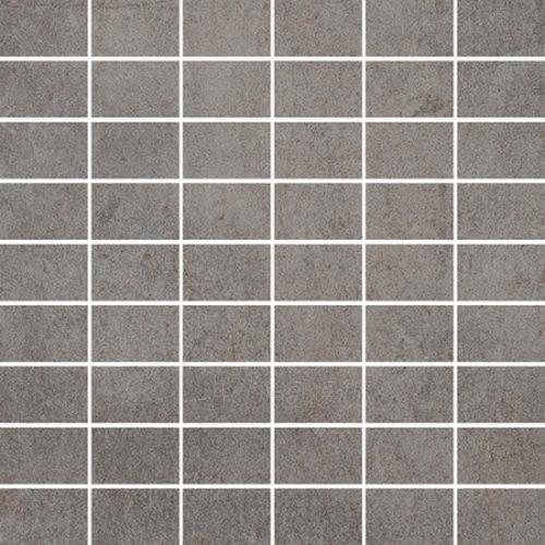 29.8*29.8 MOZ TARANTO UMBRA POLPOL, akmens masės mozaika Paveikslėlis 1 iš 1 237751002496