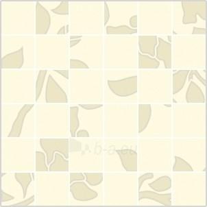29.8*29.8 MOZ TESSITA BIANCO, mozaika Paveikslėlis 1 iš 1 237751002119