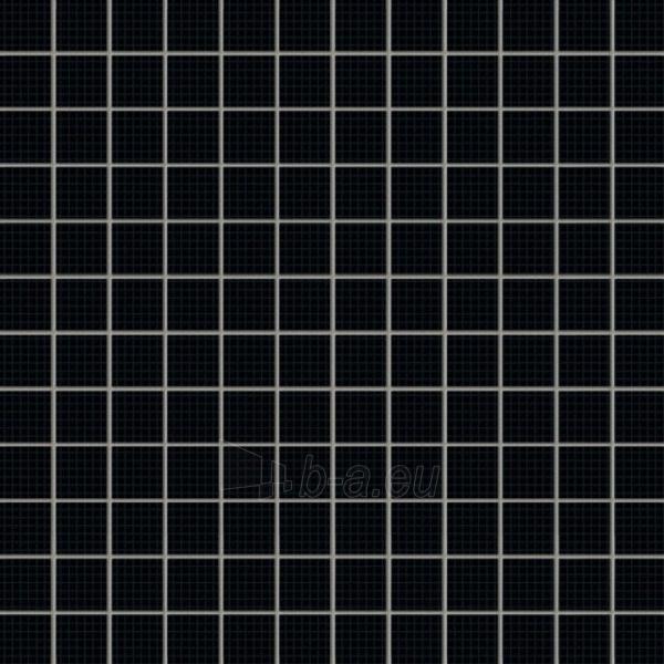 29.8*29.8 MS- VAMPA BLACK, mozaika Paveikslėlis 1 iš 1 237751002829