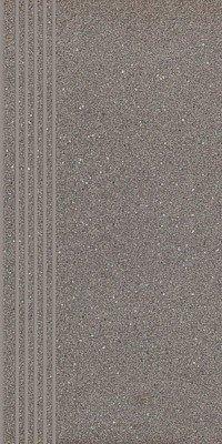 29.8*59.8 DUROTEQ BROWN STOP POL, akmens masės pakopa Paveikslėlis 1 iš 1 310820018883