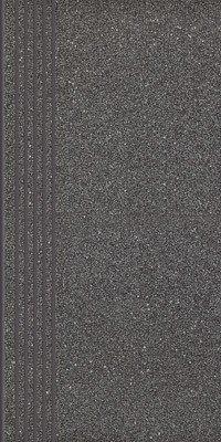 29.8*59.8 DUROTEQ NERO STOP POL, ak. m. pakopa Paveikslėlis 1 iš 1 310820019090