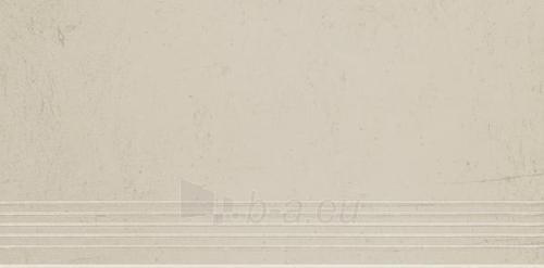 29.8*59.8 TARANTO BEIGE STOP MAT, ak. m. pakopa Paveikslėlis 1 iš 1 237751002877