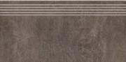 29.8*59.8 TARANTO BROWN STOP MAT akmens masės pakopa Paveikslėlis 1 iš 1 237751002529
