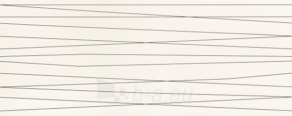 29.8*74.8 D- ABISSO WHITE 2, dekoruota plytelė Paveikslėlis 1 iš 1 310820025552
