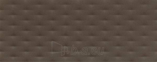 29.8*74.8 S- ELEMENTARY BROWN DIAMOND STR, plytelė Paveikslėlis 1 iš 1 310820025580