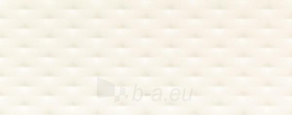 29.8*74.8 S- ELEMENTARY WHITE DIAMOND STR, plytelė Paveikslėlis 1 iš 1 310820025568
