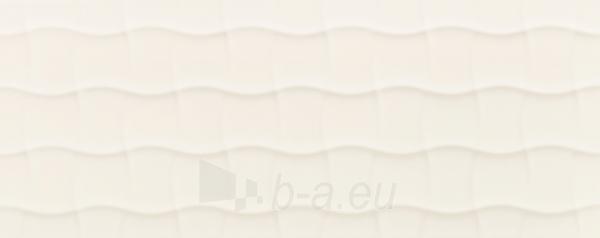 29.8*74.8 S- ROYAL PLACE WHITE 4 STR, plytelė Paveikslėlis 1 iš 1 310820028822