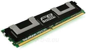 2GB DDR2-667 FULLY BUFFERED DIMM, GATEWA Paveikslėlis 1 iš 1 250255111187