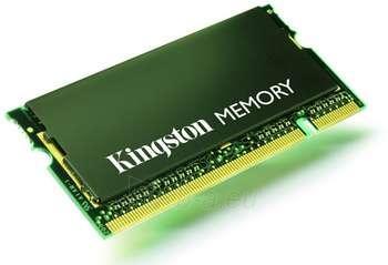 2GB DDR2 SODIMM, TOSHIBA Paveikslėlis 1 iš 1 250255111186