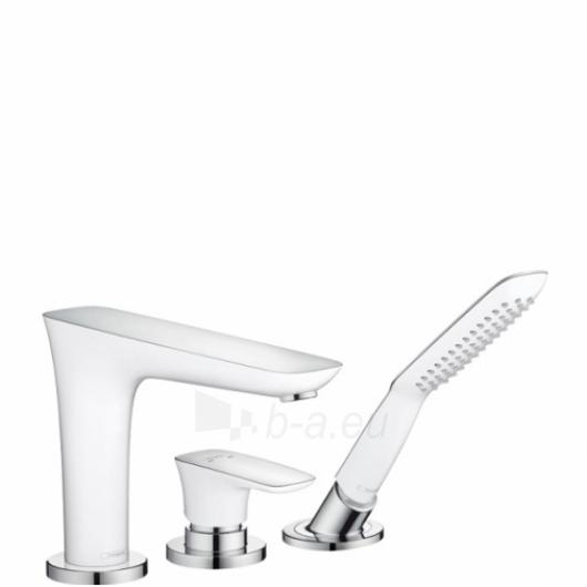 3 dalių maišytuvas voniai PuraVida 15432000 Paveikslėlis 1 iš 2 270725000270