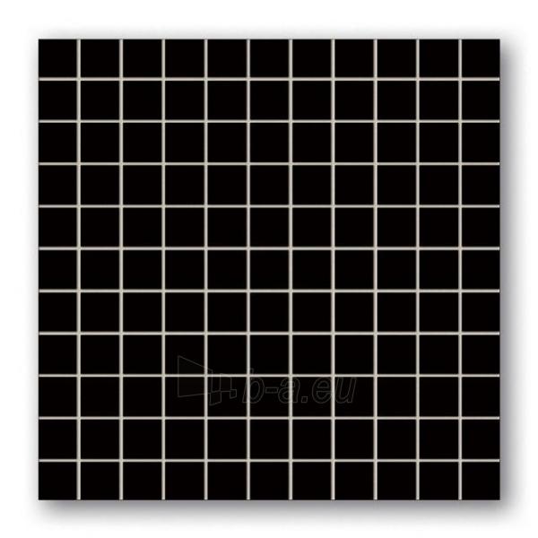 30*30 MSK- BLACK, mozaika Paveikslėlis 1 iš 1 237751002896