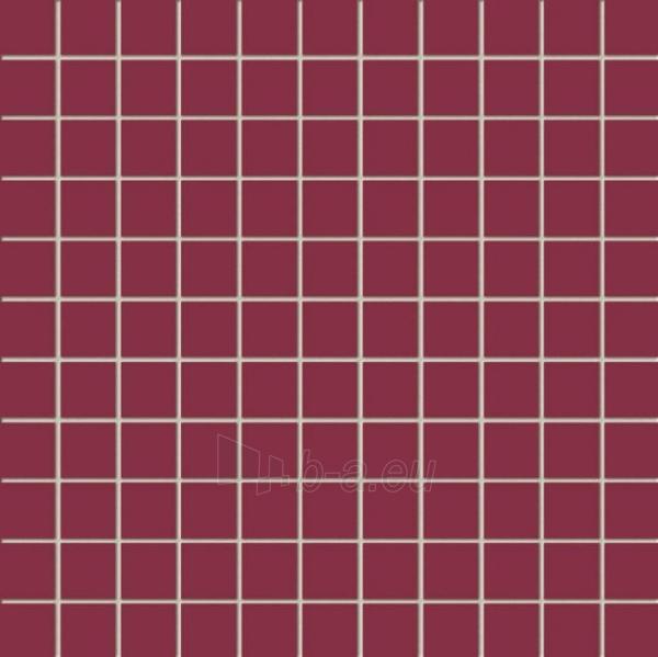 30*30 MSK-CARMINE, mozaika Paveikslėlis 1 iš 1 237751002241