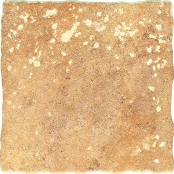 30*30 TRYTON BEIGE (TRETTO), akmens masės plytelė Paveikslėlis 1 iš 1 237752004055