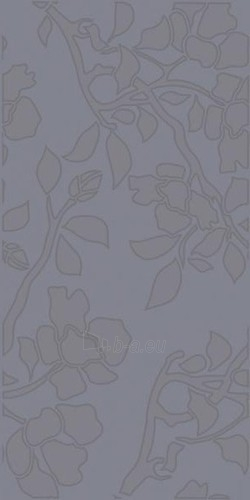 30*60 TESSITA GRAFIT INS A, dek. tile Paveikslėlis 1 iš 1 237751002301