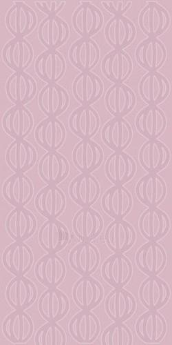 30*60 TESSITA VIOLA INS C, dekoruota plytelė Paveikslėlis 1 iš 1 237751002309