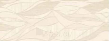31.6*90 DEC LINO CREMA HOJAS, plytelė Paveikslėlis 1 iš 1 310820009562