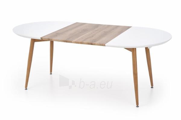 Valgomojo stalas Edward Paveikslėlis 7 iš 11 310820005697