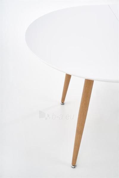 Valgomojo stalas Edward Paveikslėlis 3 iš 11 310820005697