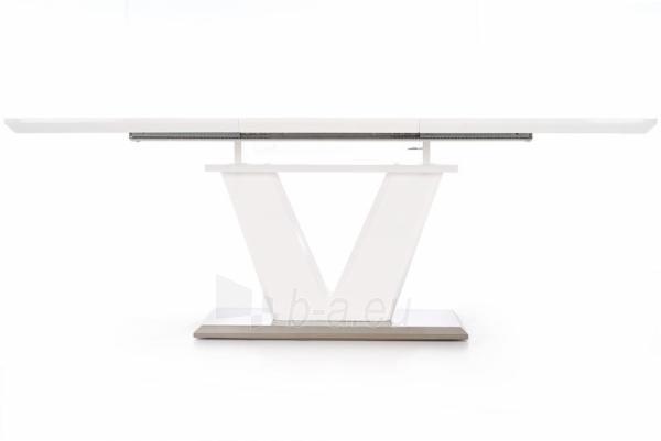Valgomojo stalas Mistral Paveikslėlis 10 iš 10 310820015139