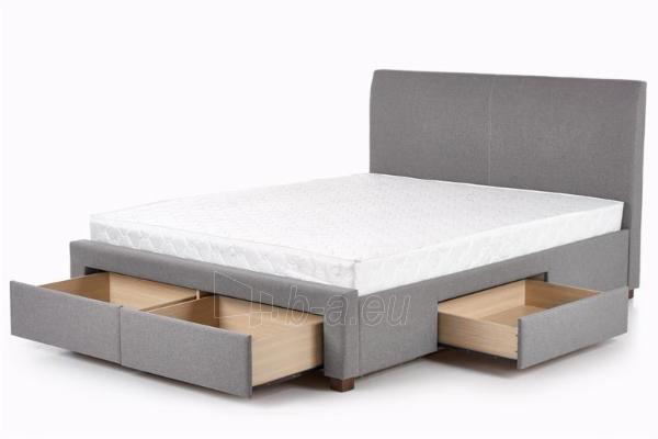Miegamojo lova Modena Paveikslėlis 8 iš 12 310820016461