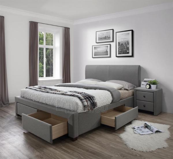 Miegamojo lova Modena Paveikslėlis 1 iš 12 310820016461